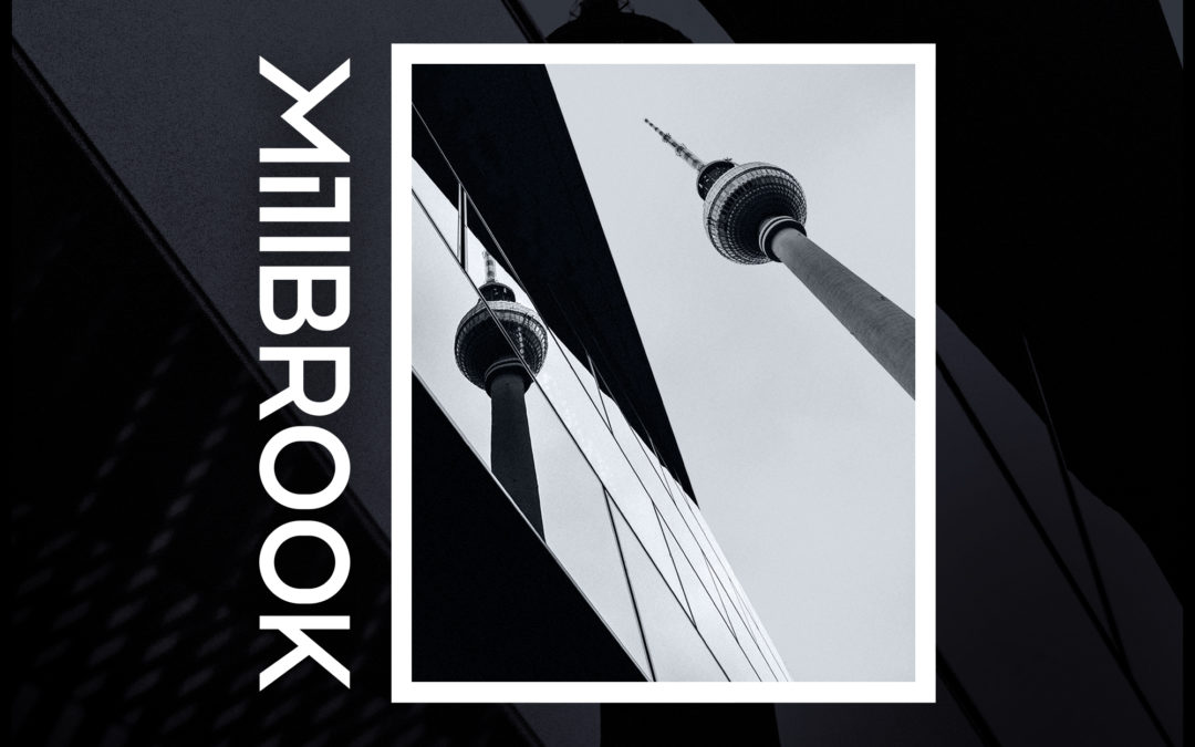 Millbrook – Go Numb/Broken Love [VPR200]