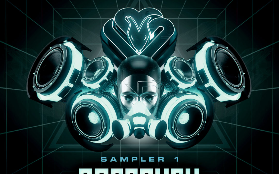 Viper Presents: Bassrush 4.0 – Sampler 1 [VPRLP032SP1]