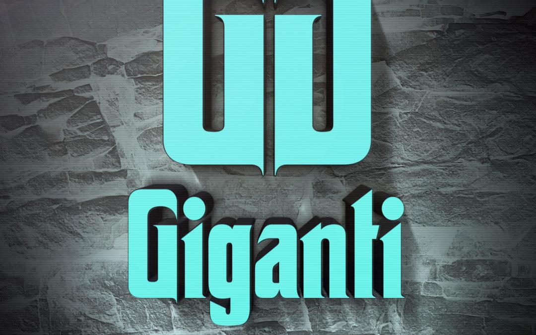 Giganti – Olympa [VPR199]