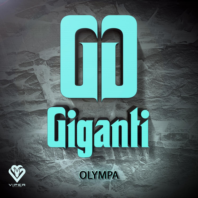 Giganti - Olympa [VPR199]