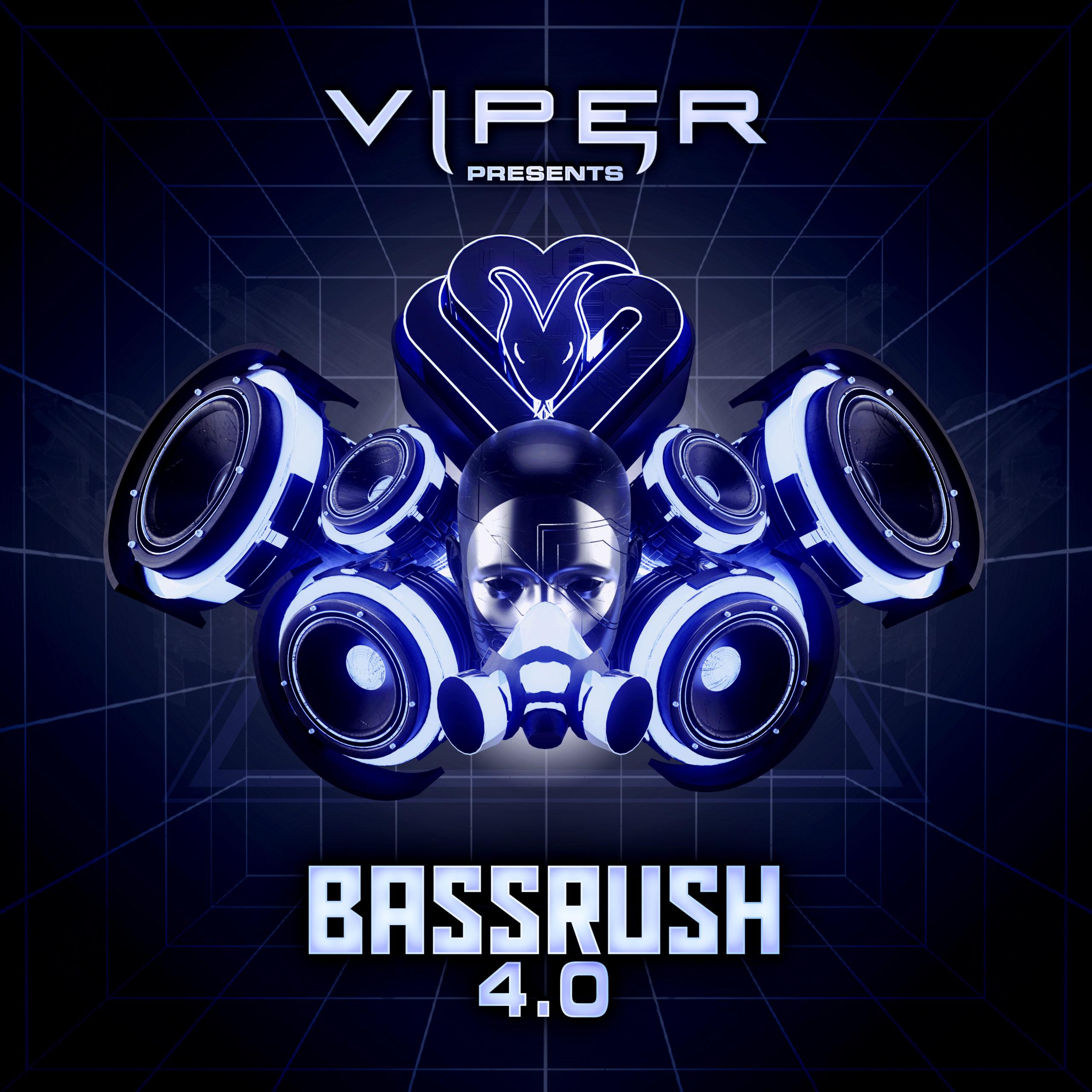 Viper Presents: Bassrush 4.0