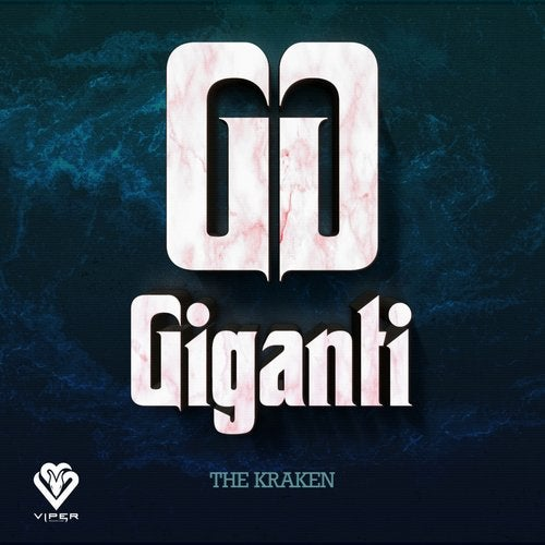 Giganti - The Kraken [VPR205]