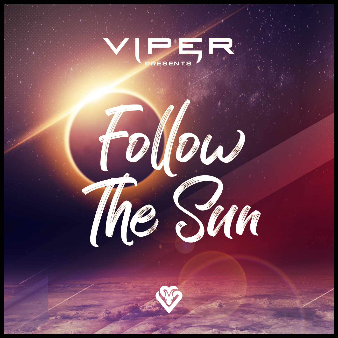 Viper Presents: Follow The Sun Compilation [VPRLP033]