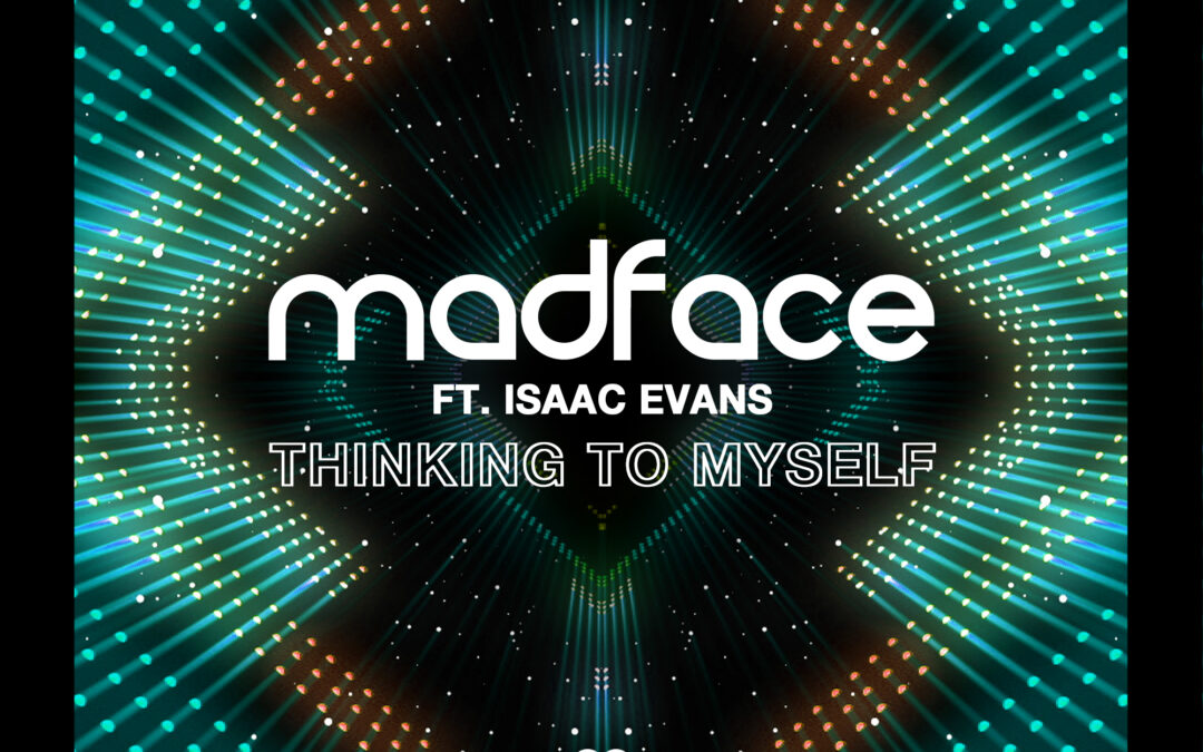 Madface – Thinking To Myself feat. Isaac Evans [VPR208]