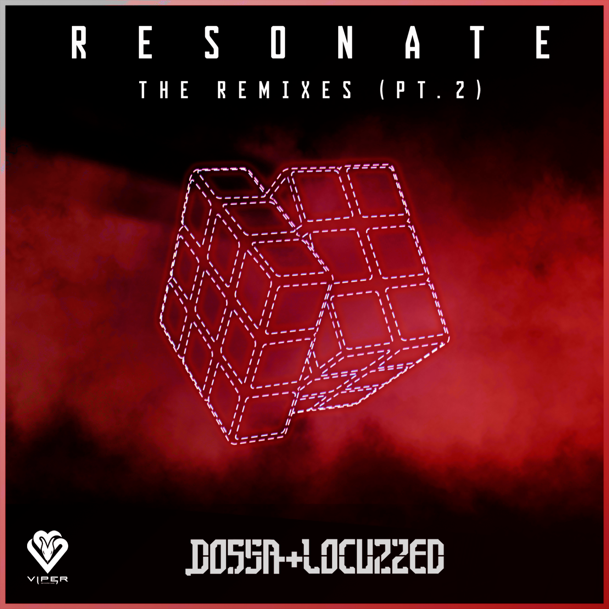 Dossa & Locuzzed - Resonate Remixes Pt. 2 [VPR212]