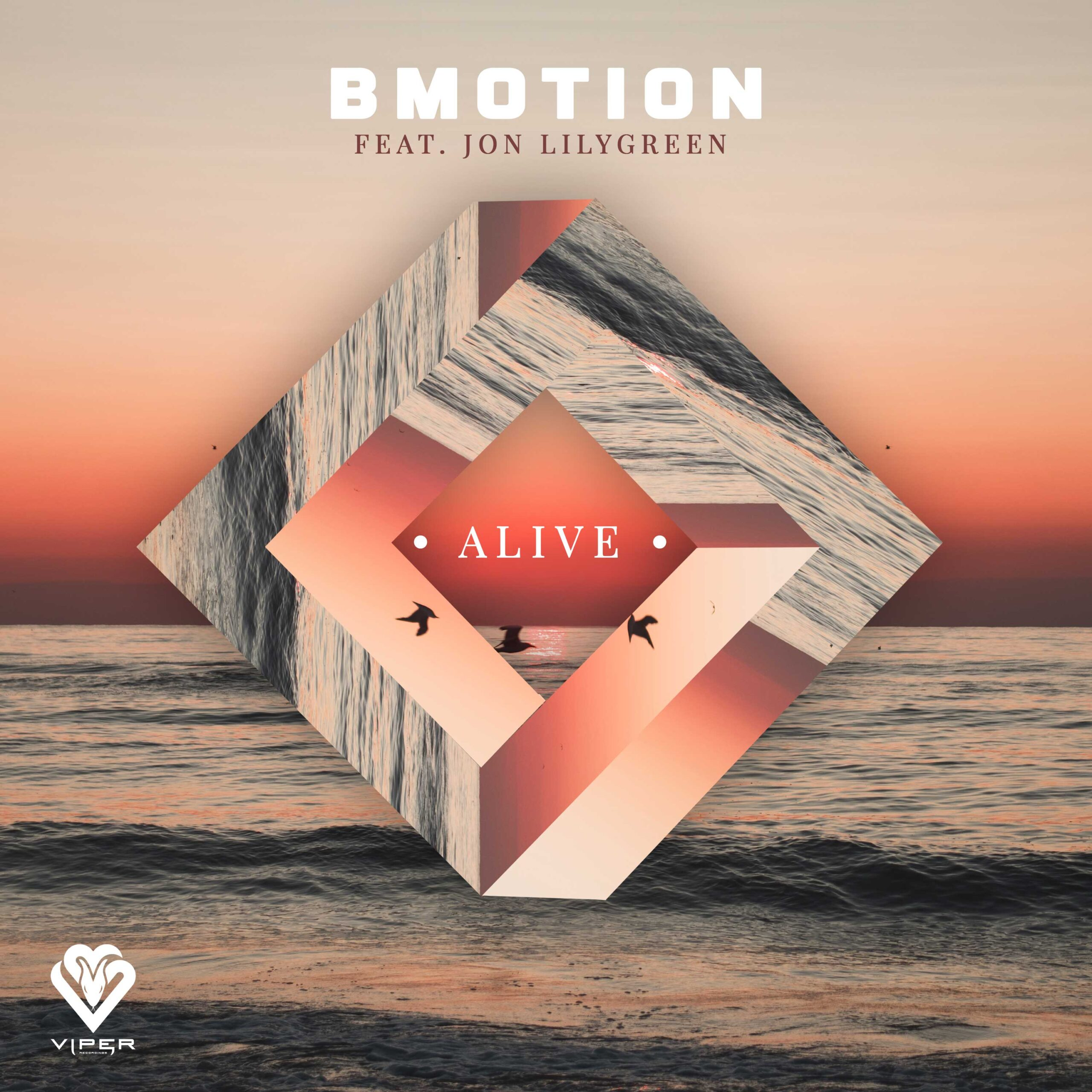 BMotion - Alive [VPR217]