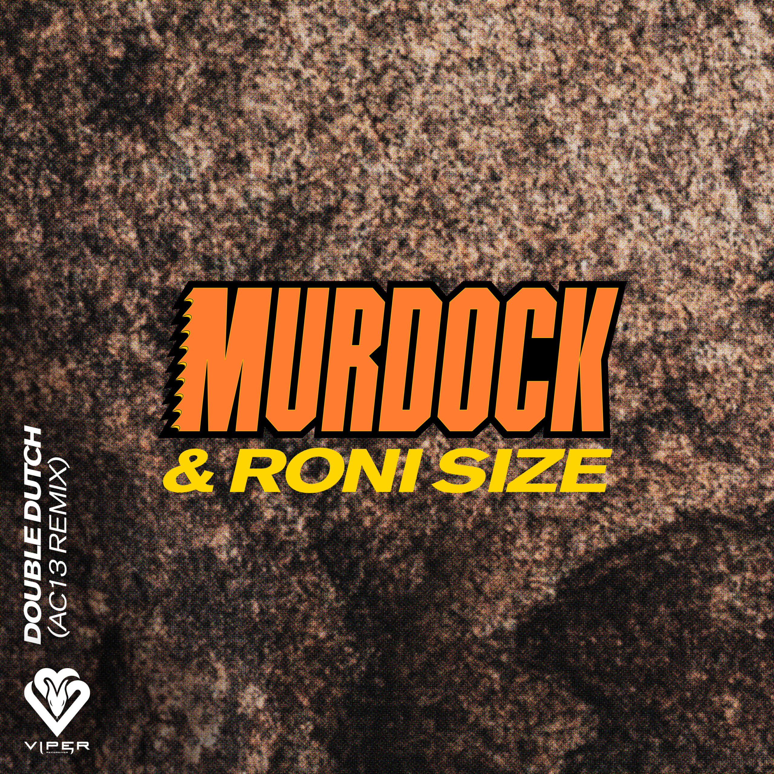 Murdock ft. Roni Size - Double Dutch (AC13 Remix) [VPR220]