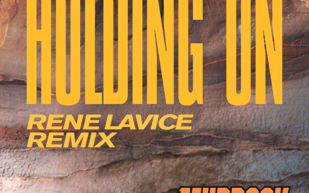 Murdock ft. James Marvel – Holding On (Rene LaVice Remix) [VPR221]
