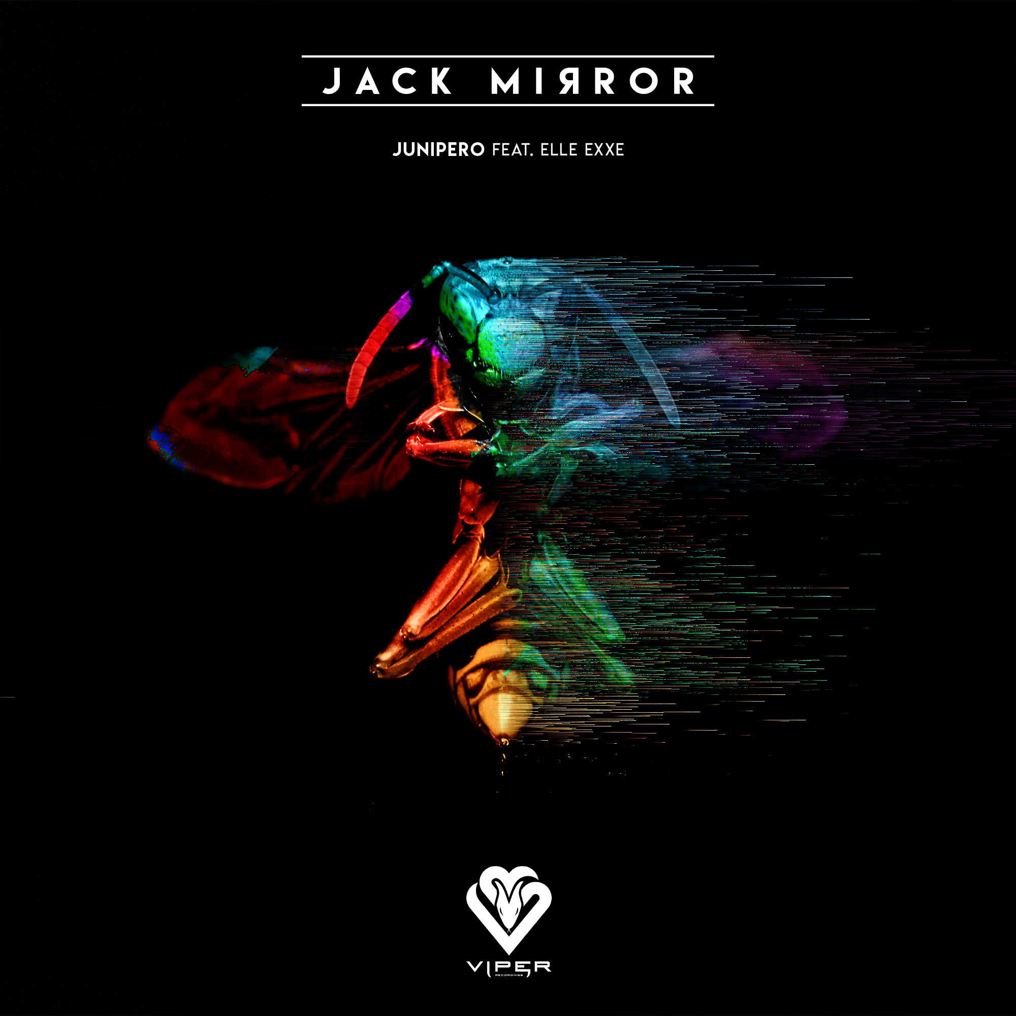 Jack Mirror - Junipero ft. Elle Exxe [VPR224]