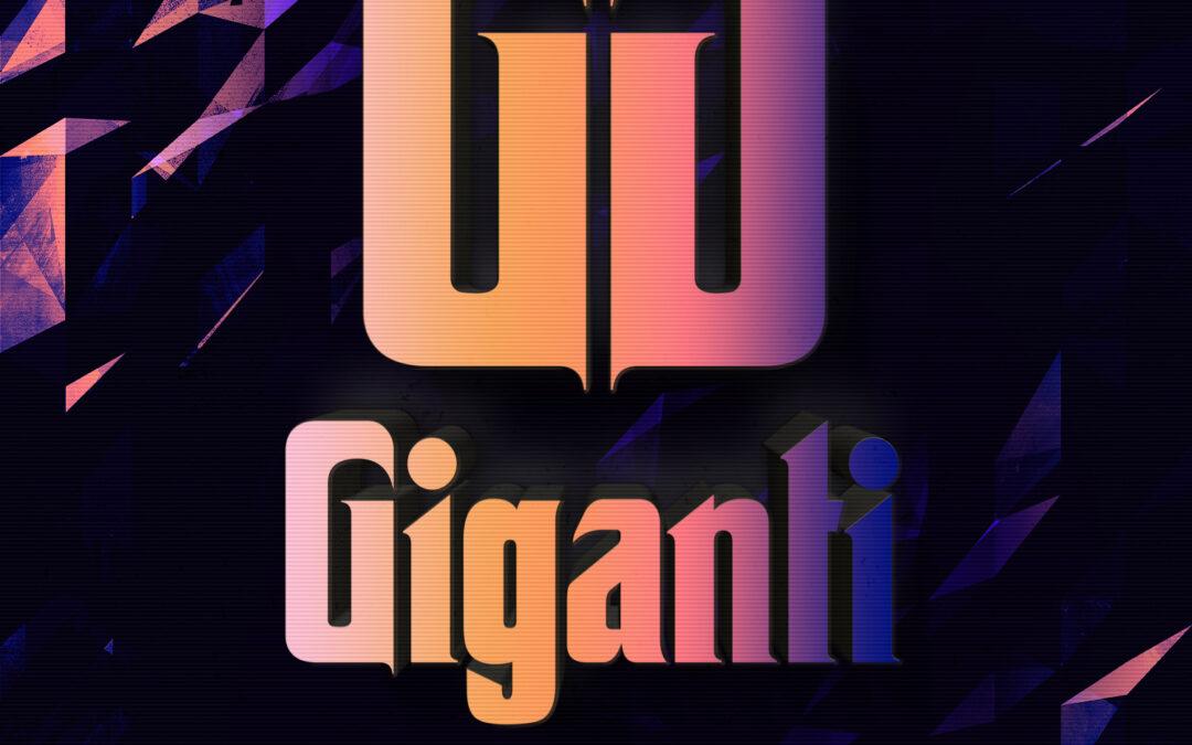 Giganti – Legs [VPR228]