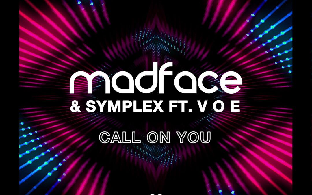 Madface & Symplex – Call On You ft. V O E [VPR226]