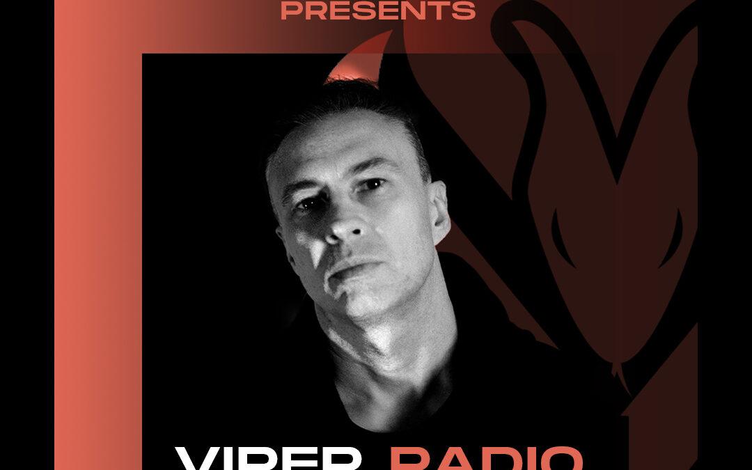 Futurebound Presents: Viper Radio