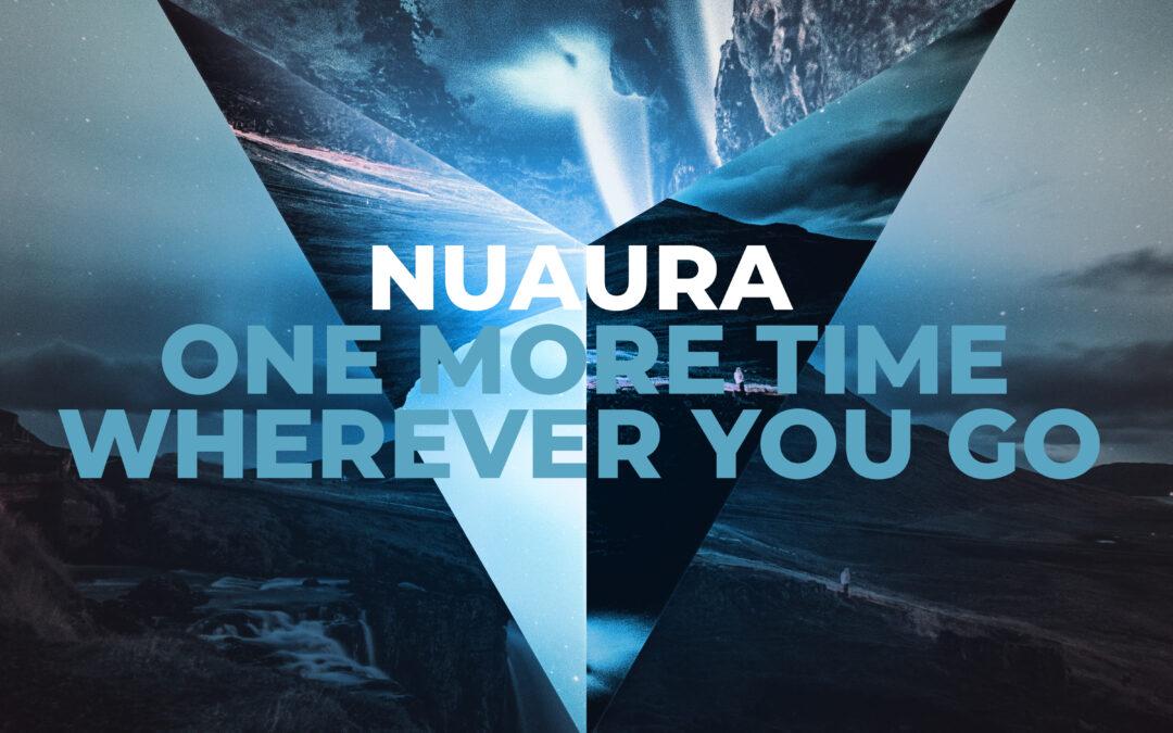 Nuaura – One More Time / Wherever You Go [VPR230]