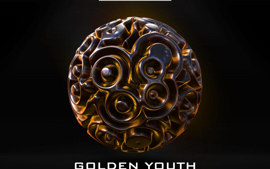 BLVCK CROWZ – Golden Youth feat. Micah Martin [VPR232]