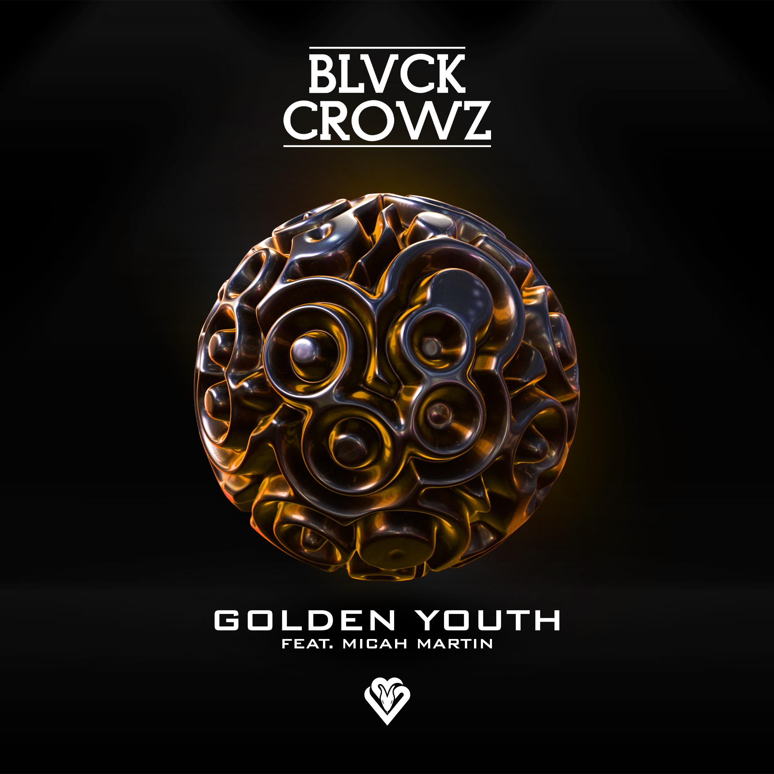 BLVCK CROWZ - Golden Youth feat. Micah Martin [VPR232]
