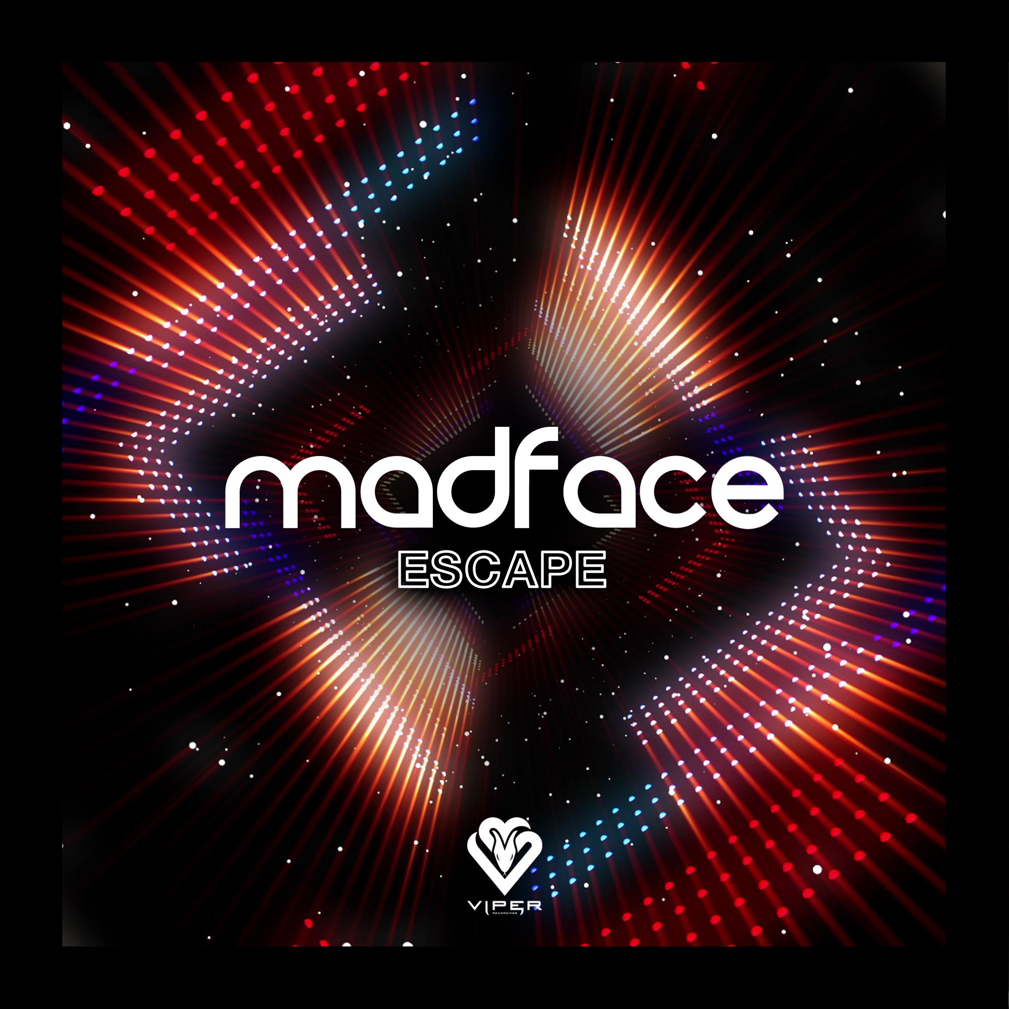 Madface - Escape [VPR235]