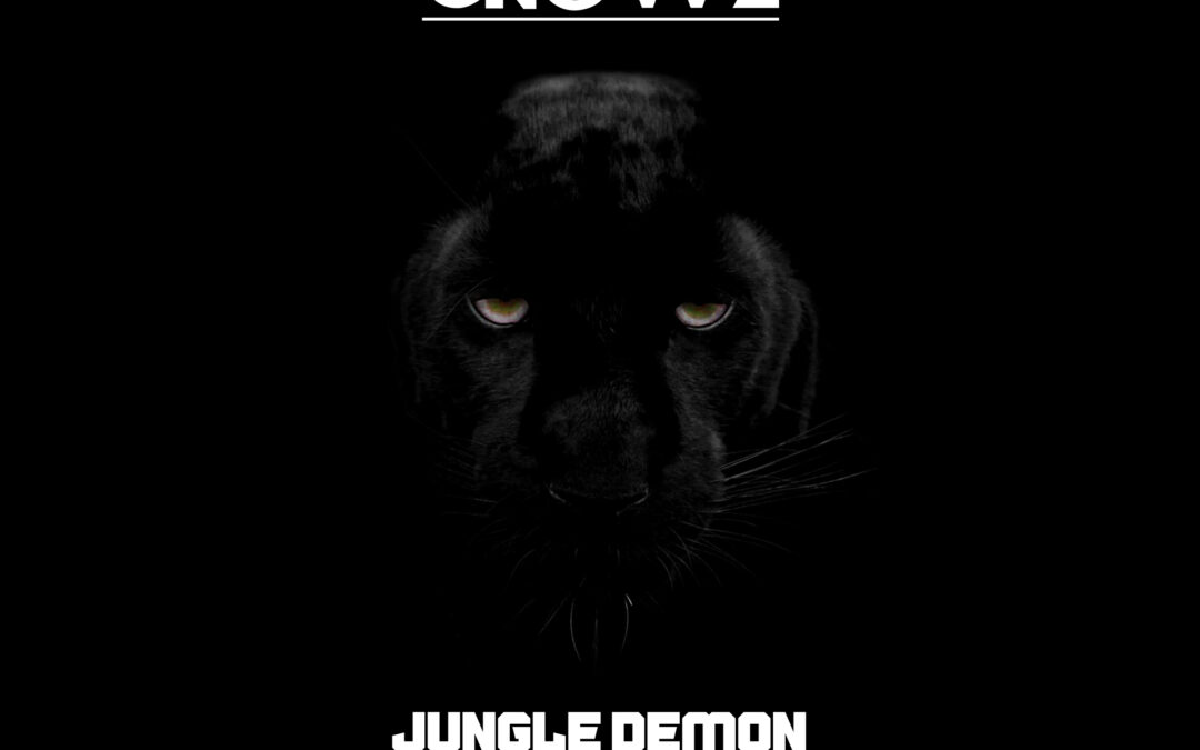 BLVCK CROWZ – Jungle Demon [VPR239]
