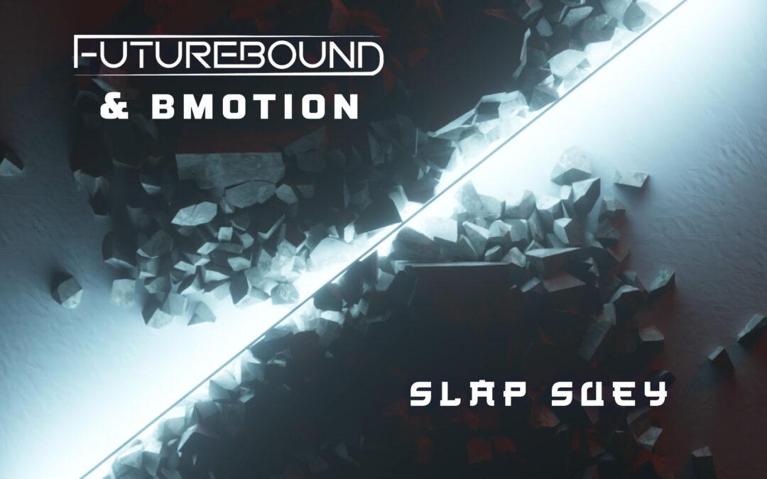 Futurebound & BMotion – Slap Suey [VPR240]