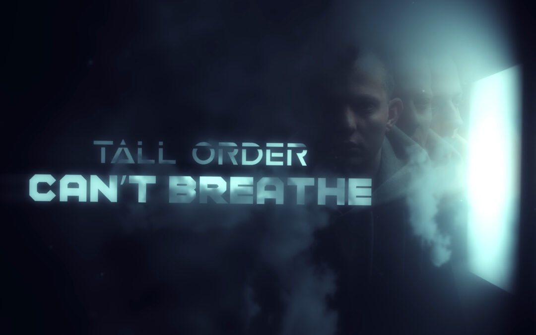 Tall Order – Can't Breathe [VPR244]