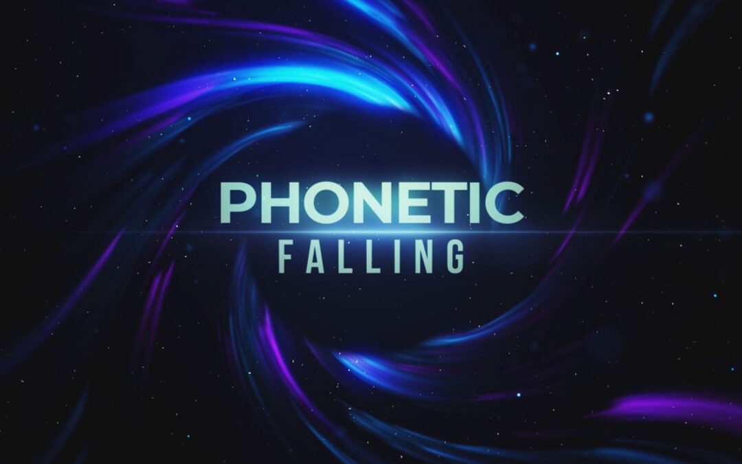Phonetic – Falling [VPR246]