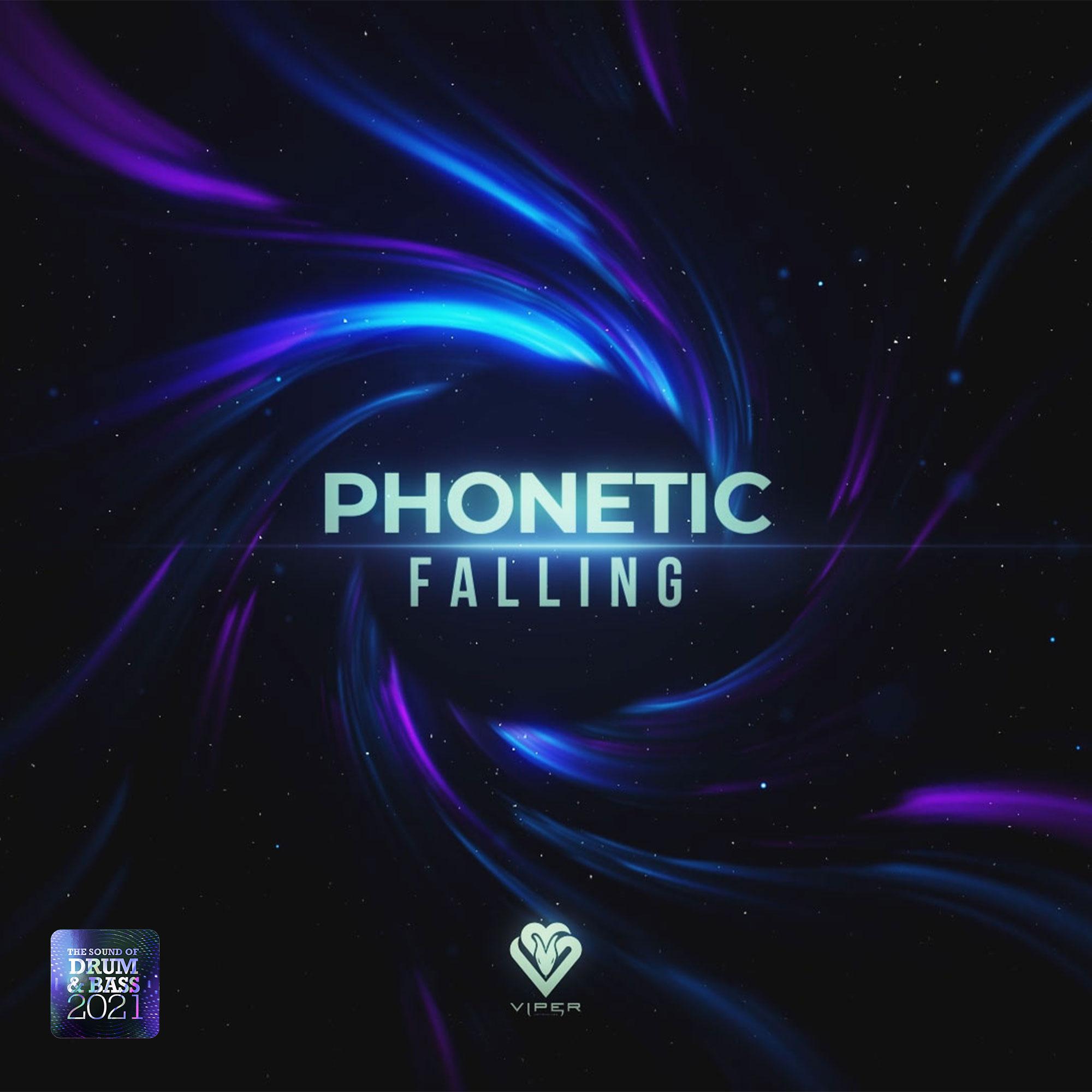 Phonetic - Falling [VPR246]