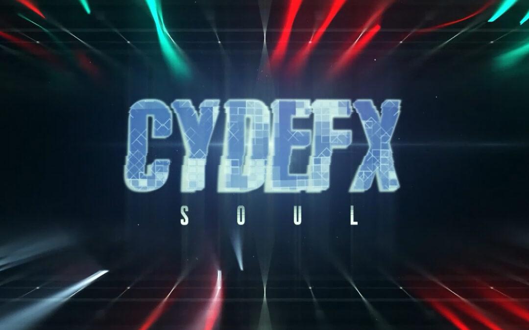 CydeFX – Soul [VPR247]
