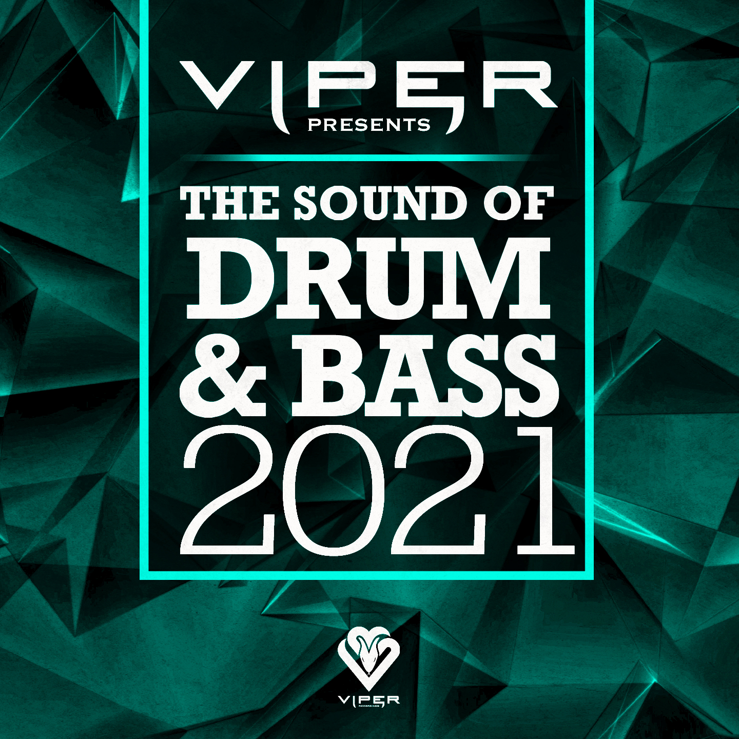 The Sound of Drum & Bass 2021 [VPRLP035]