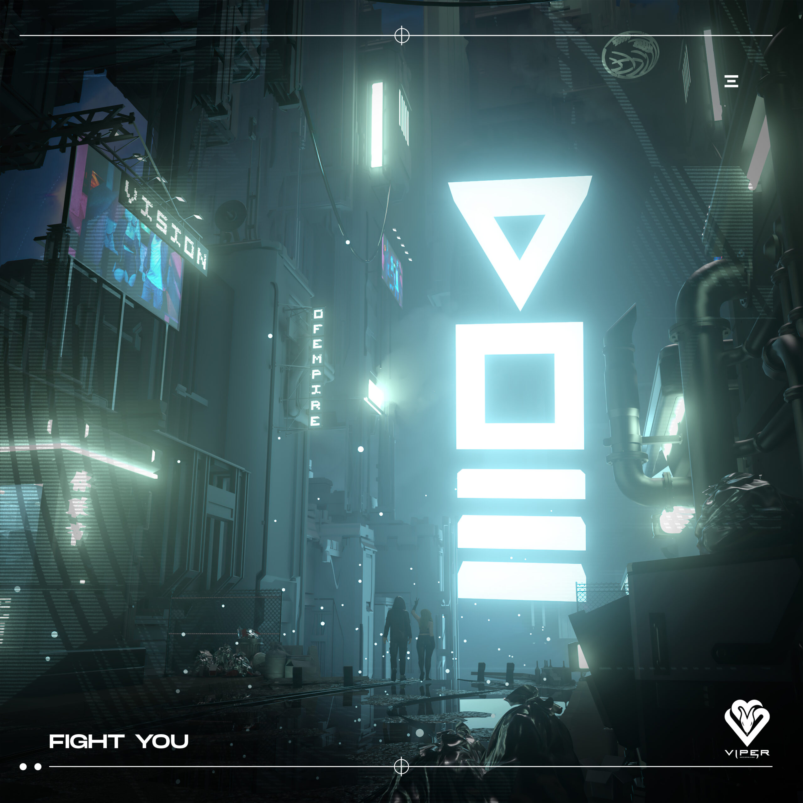 V O E - Fight You [VPR248]