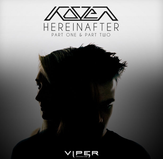 KOVEN – HEREINAFTER EP (PART ONE & TWO)