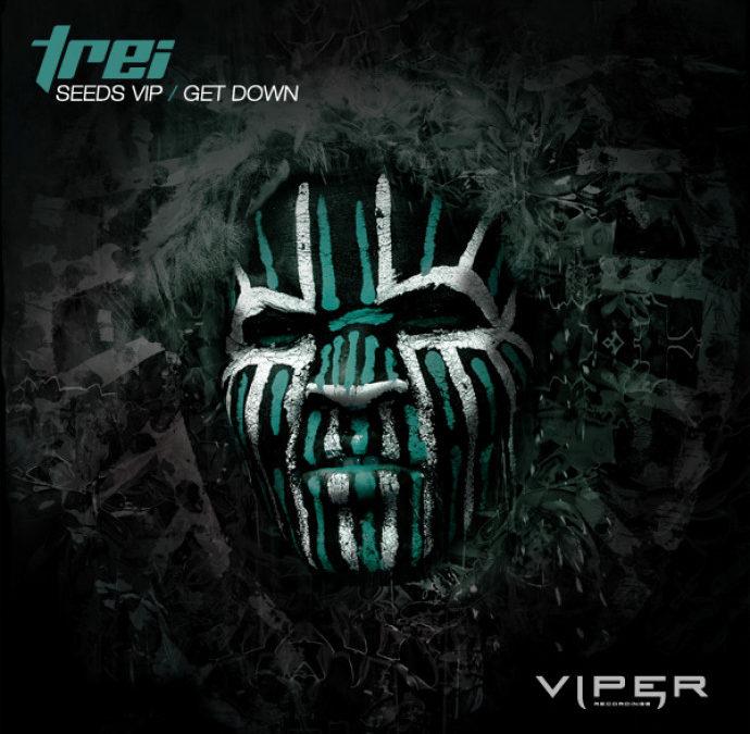 TREI – SEEDS VIP / GET DOWN