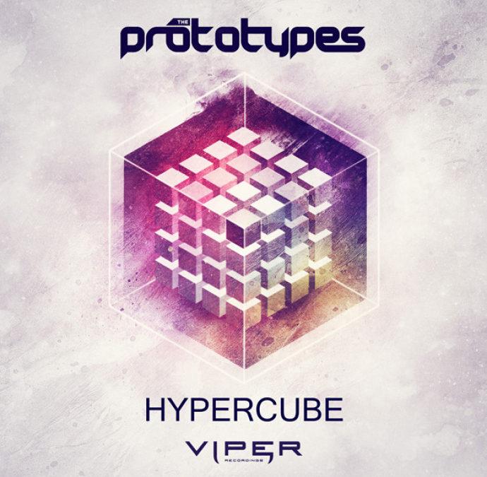THE PROTOTYPES – HYPERCUBE