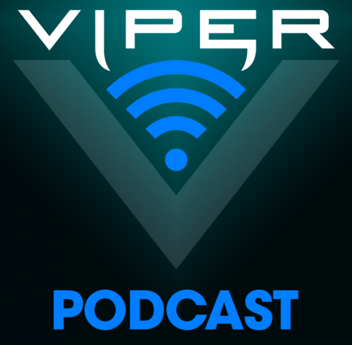 VIPER PODCAST 001 – HOSTED BY FUTUREBOUND