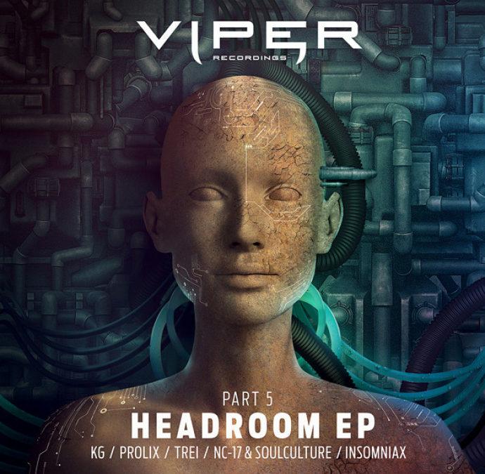 HEADROOM EP PART 5