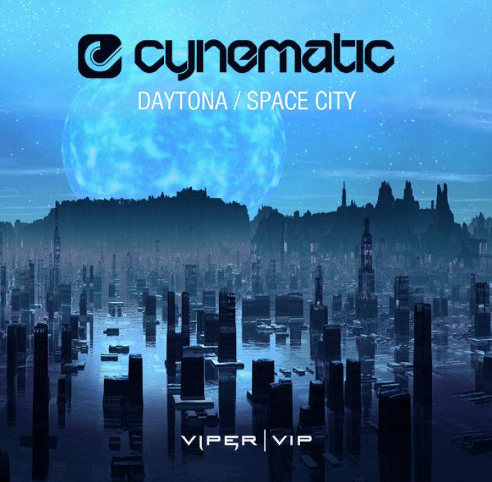CYNEMATIC – DAYTONA / SPACE CITY