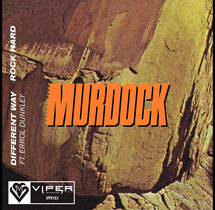 MURDOCK – DIFFERENT WAY / ROCK HARD