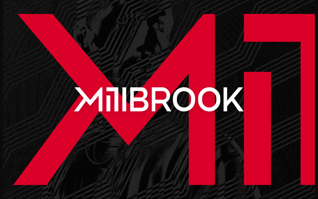 MILLBROOK – THE RISE / REFRACTIONS