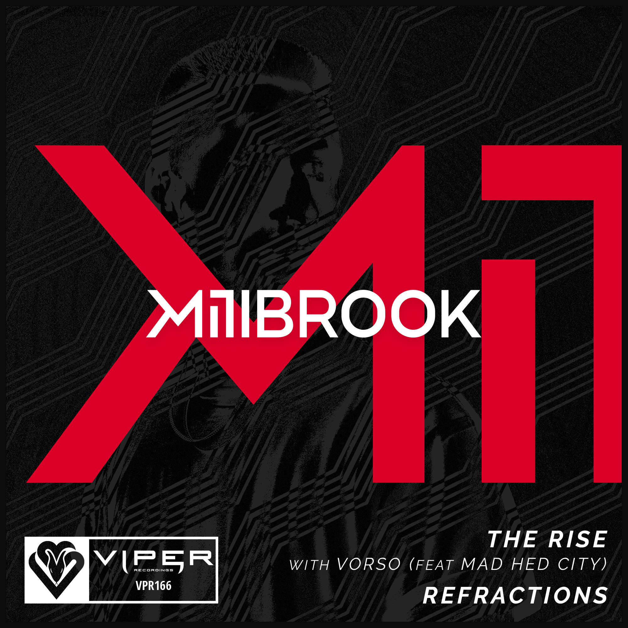 MILLBROOK - THE RISE / REFRACTIONS