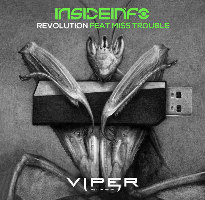 INSIDEINFO – REVOLUTION (FEAT. MISS TROUBLE)