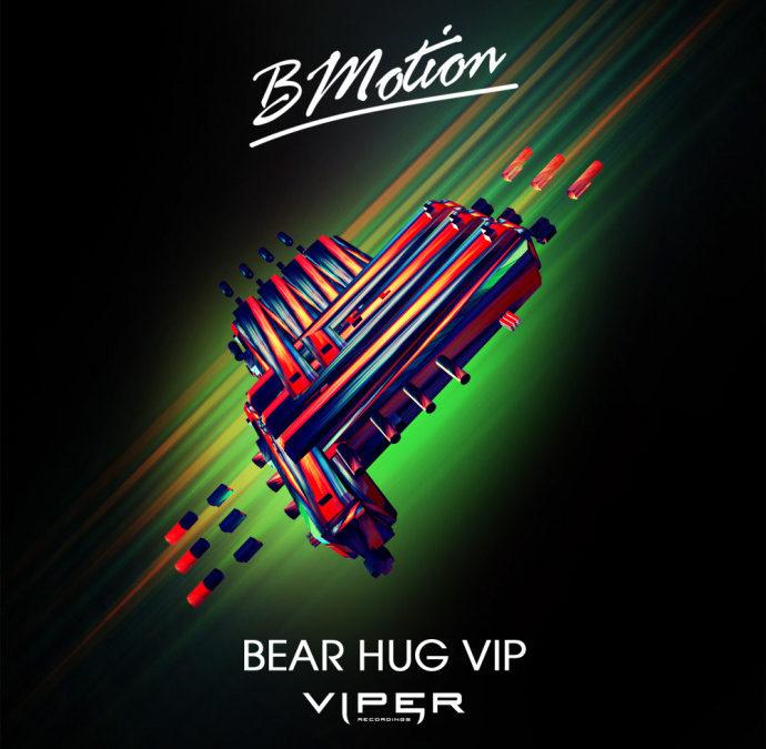 BMOTION – BEAR HUG VIP