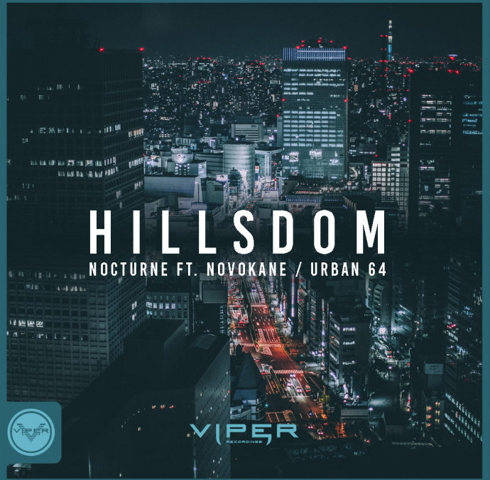 HILLSDOM – NOCTURNE / URBAN 64