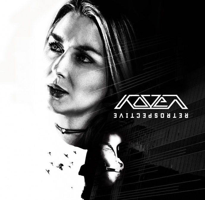 KOVEN – RETROSPECTIVE LP (COMPILATION)