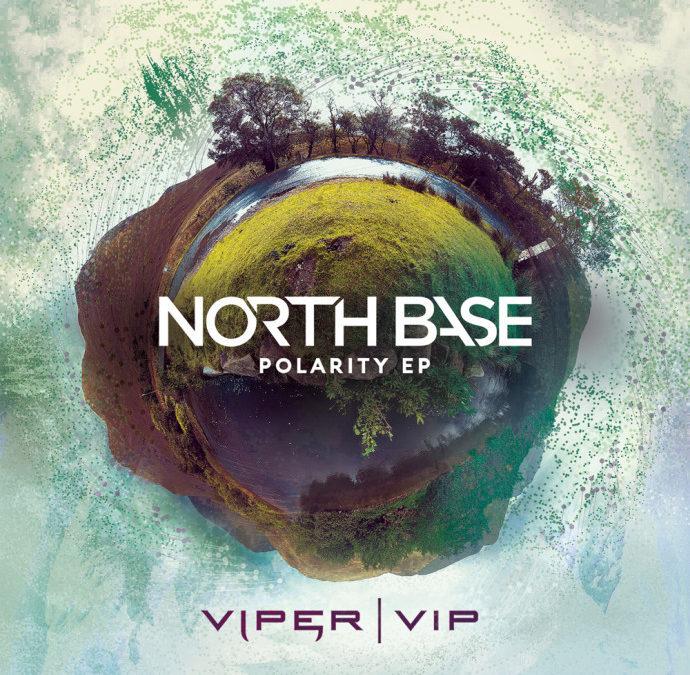 NORTH BASE – POLARITY EP