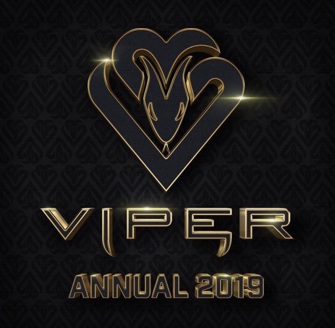 VIPER ANNUAL 2019