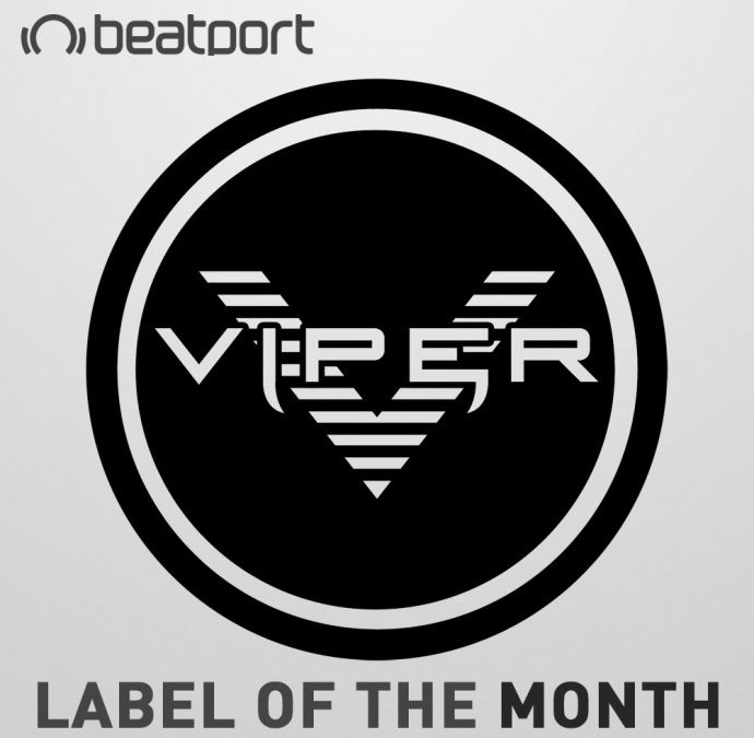 BEATPORT LABEL OF THE MONTH: VIPER RECORDINGS