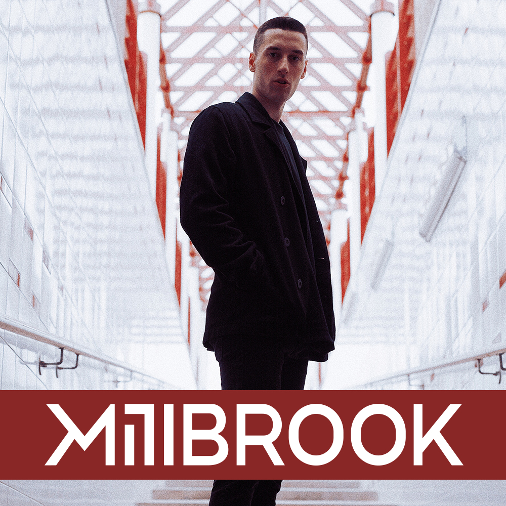 BRAND NEW EXCLUSIVE SIGNING: MILLBROOK