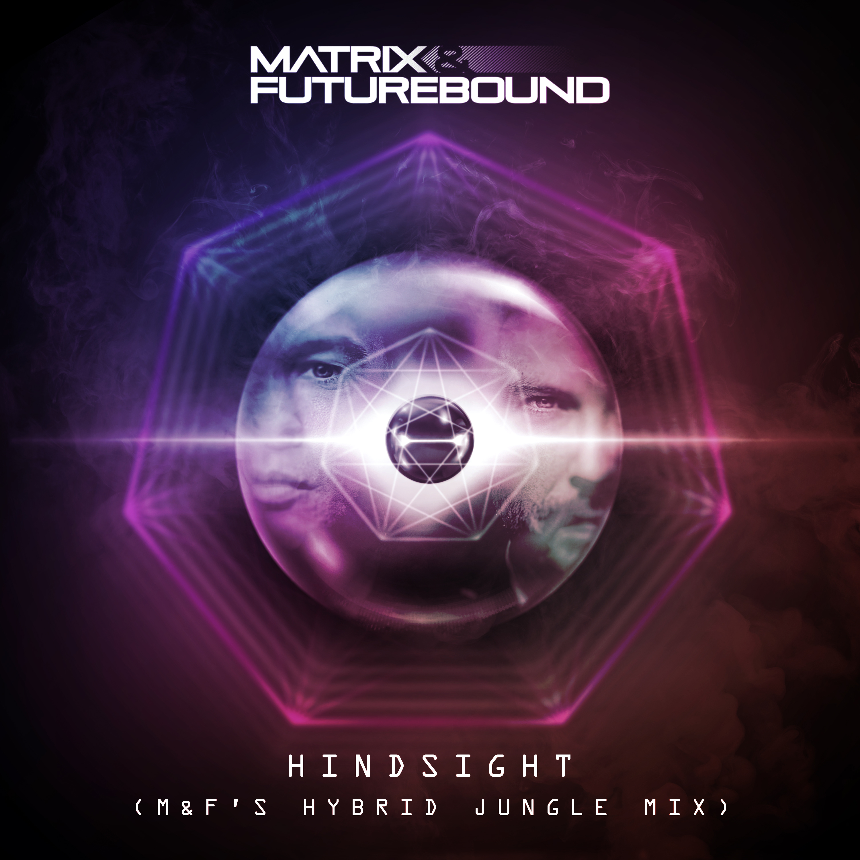 Matrix & Futurebound – Hindsight (M&F Hybrid Jungle Mix) [MTRVPR030]